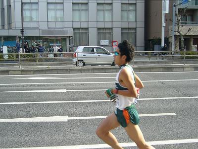 箱根駅伝4