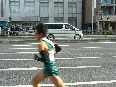箱根駅伝5