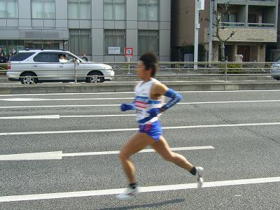 箱根駅伝6
