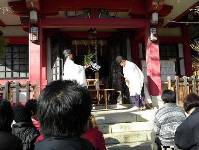 亀岡八幡宮4