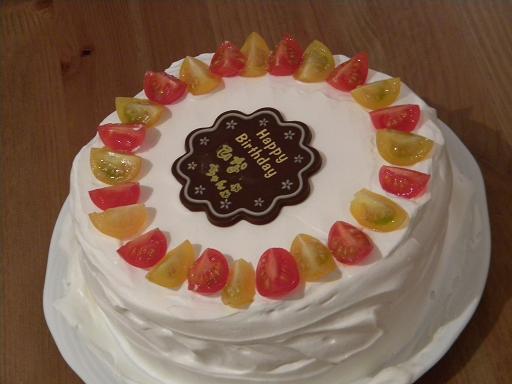 20110205_ケーキ
