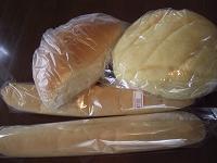 アゴラのパン