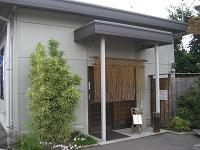 上田うどん