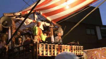 お祭り 2010
