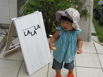 LALALA①