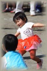 運動会2010②