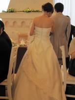 結婚式N&Y ②