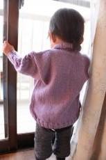 セーター 着②