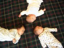 CIMG8054 赤ちゃん3人
