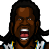 Kenneth Faried #2