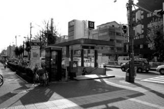 阿倍野区2