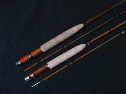 真竹のBush Master