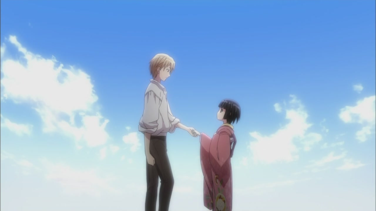 Ikoku Meiro no Croisee - 12 END (TVK 1280x720 x264 AAC)[23-06-15]
