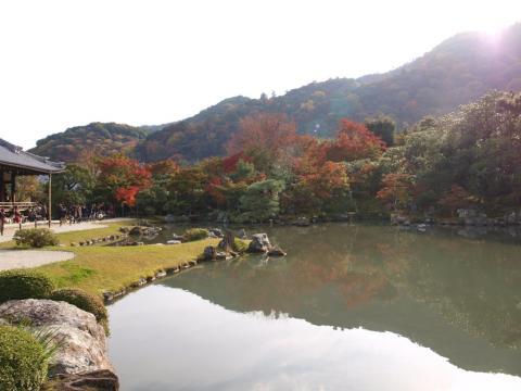 2009-10-11-17 069天龍寺2