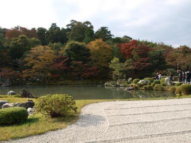 2009-10-11-17 067天龍寺3