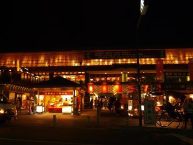 2009-10-11-17 173-嵐電1