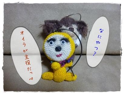 コツナ&ひき子さん