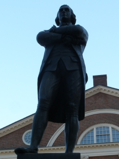 Boston Samuel Adams