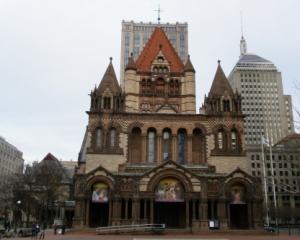 Boston Trinity