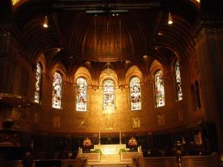 Boston Trinity 2