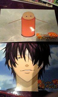 201103銀魂ナンジャタウン_ゲーム