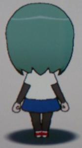 アピナTシャツ(背面)(女子)