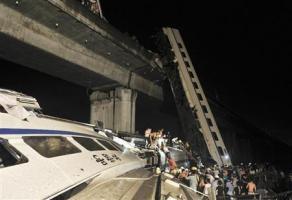 【中国高速脱線】中国の鉄道関係者に衝撃 揺らぐ「世界最先端」