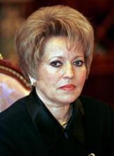 ロシア_露のナンバー3に初の女性 上院議長、帝政後最高位_ロシアの上院議長に選出されたマトビエンコ氏(ロイター=共同)