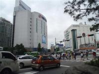韓国_風俗嬢連続殺人鬼の迷宮 「チェイサー」のモデルとなった連続殺人犯が潜んでいソウルの代表的な学生街・新村