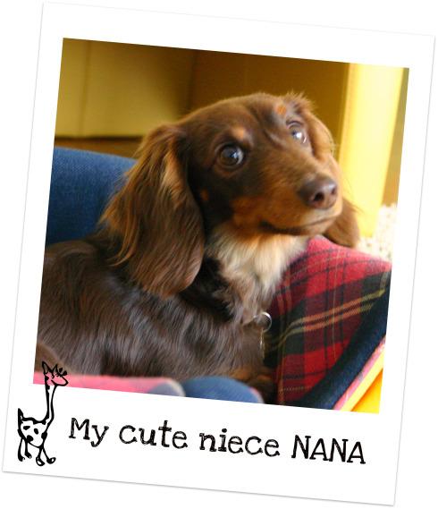 cute nana