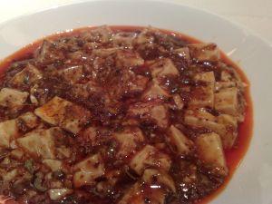091215陳・麻婆豆腐