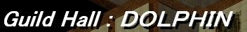 DOLPHIN専用GH