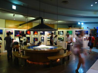 桜島写真展