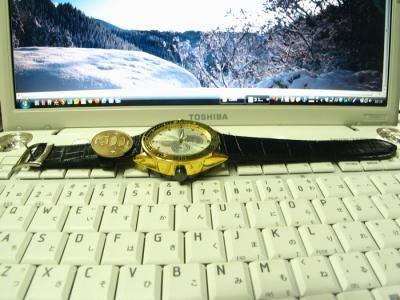腕時計??