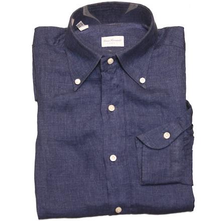 アイテム紹介:Errico FormicolaのBDシャツ