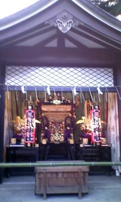 鳥越神社2