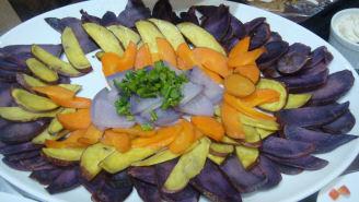 野菜グリル2