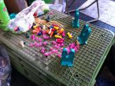 水風船を作る道具
