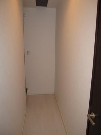 一階の階段1