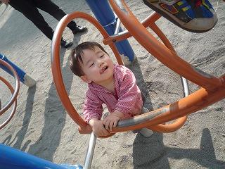110508_網代(ジャングルジム) (2)