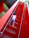 110515_ミッドタウン公園 (滑り台) (4)