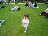 110515_ミッドタウン公園 (散歩)