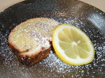 松坂マーブルバターケーキ