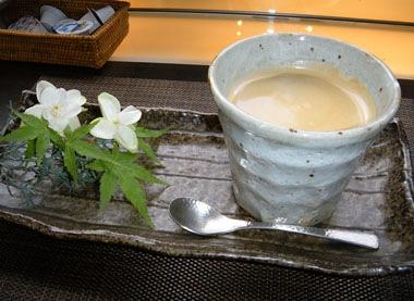 EN・CEANTE 遊衣コーヒー