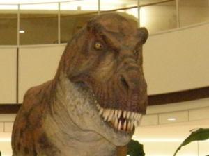 イオン大恐竜展2