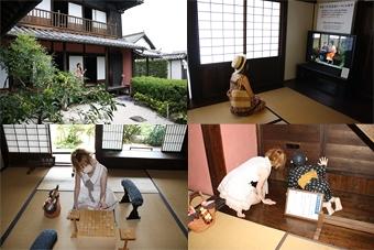 脇町吉田家住宅2