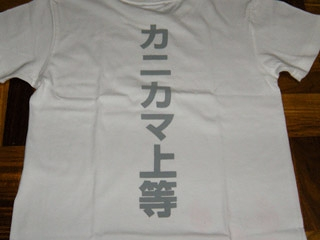 闇鍋カニカマT6