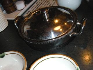 しゃぶ亭まる鍋の秘密1