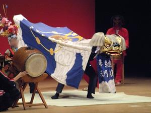 多度津フェス獅子舞グランプリ1