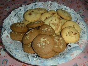 ポニョ子女子会クッキー